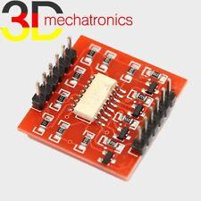 Optoisolator Module IC HW-399 4-kanal Optokoppler Isolation Arduino