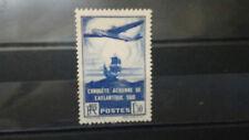 Timbres France Poste aérienne 1f50 Atlantique -Sud 1936
