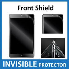 Nuvision 8 Windows PC tableta TM800W610L delantero escudo protector de pantalla