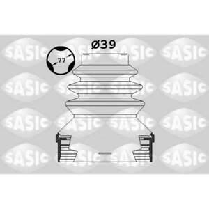Achsmanschettensatz SASIC (1900002)