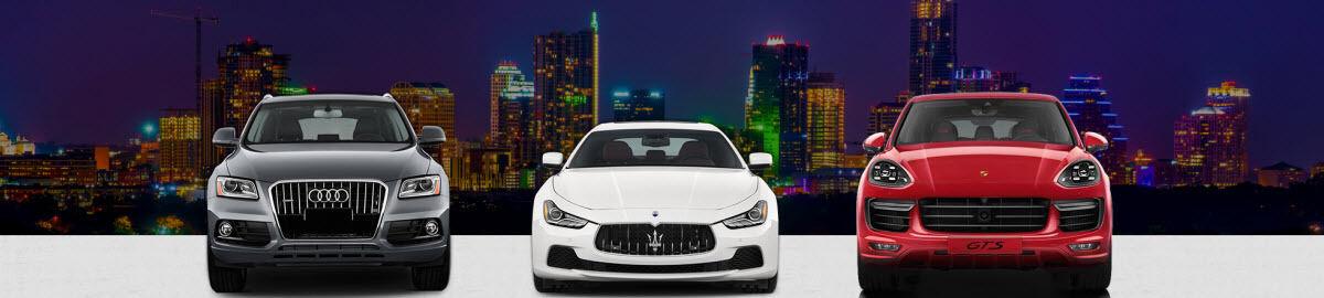 Hi Tech Motorcars