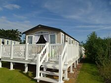 DEVON CLIFFS 12 EAGLES - private caravan hire at Sandy Bay Devon book for 2018