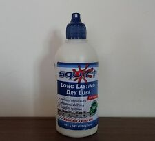 Squirt lube Chain wax dry lubricant mountain city road bicycle - 120 ml