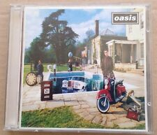 Oasis - Be Here Now 12 Track  South African Edition Cd Rare! 1997 Noel Gallagher