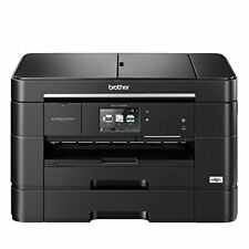 Brother Mfc-j6930dw MFP 4800 x 1200dpi A4/a5 22pmm Print/cpy/scn in Mfcj6