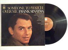 "1968 Frank Sinatra ""SOMEONE TO WATCH OVER ME"" vinyl LP Harmony HS-11277 M-"