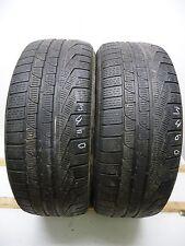 2x 245/50 R18 100H Pirelli Sottozero Winter 210 Serie 2