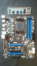 MSI 970A-G43, AM3+ (plus), AMD (7693-030R) Motherboard
