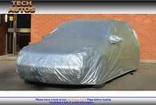 Lightweight Car Cover Water Resistant Mystere SEAT Ibiza Mk5 Hatchback 2017 On