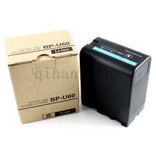 BP-U60 BP U60 Battery For Sony BP-U30 BP-U90 PMW EX1 EX1R EX3 F3 F3K  PXW-FS5