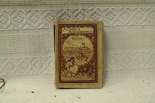 Rare Livre de Poche Edition Antique Vieux A Risque Acquaintance Edinbourg