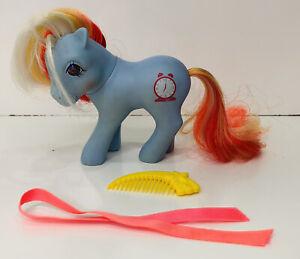 My Little Pony Twinkle Eye BRIGHT EYES Star Comb Ribbon Bright Eyes Gen1