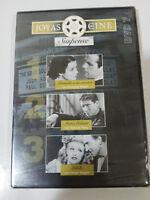 Gioielli del Cinema Thriller DVD 7 Chiamata A Un Killer - MARIA Galante Battito