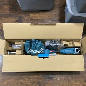 """Makita 18v Brushless XUX02 Power Head w/ String Trimmer 13"""" Attachment Tool Only"""