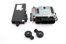 BMW Mini Cooper R56 N12 1.6 120HP Petrol ECU Kit DME CAS3  Keys 7640005 Manual