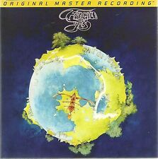 Yes Fragile MFSL Gold CD UDCD 766 Mini LP Style Limited Edition Nummeriert OOP