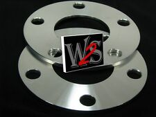 10MM| 5X115MM | 70.3CB| BUICK CADILLAC CHEVROLET PONTIAC FLAT 5LUG WHEEL SPACERS