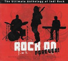 ROCK ON FOREVER - Nuevo Bollywood Banda Sonora CD