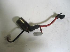 1. Yamaha XJ 750 Seca Type 11 M Starter Relay Starter Magnetschal