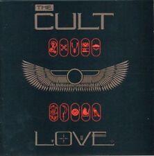 CD musicali hard rock love