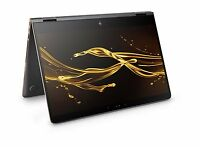 "HP Spectre x360 15 15.6"" 4K UHD TouchScreen Laptop i7-7500U 16GB 512GB SSD W10P"