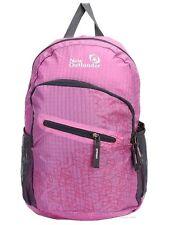 Every Day Bag Pink Bag Pink Backpack Rucksack Shopping Gym Dog Walking Jogging