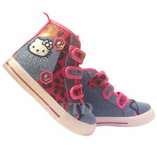 Hello Kitty Girls' Synthetic Casual Trainers