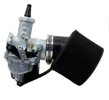 Mikuni VM26 30mm Carburetor Carb +45mm Air Filter For 140cc 160cc 200cc Dirtbike