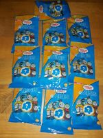 2018 Thomas and Friends Minis Mystery Blind Bags Fisher Price - 10 Bags.