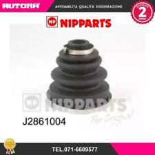 J2861004 Kit cuffia, Semiasse (NIPPARTS)