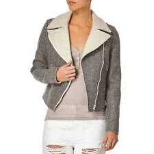 Manteaux et vestes en laine pour femme taille 40