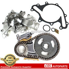 """Timing Chain Water Pump 96-03 Ford Windstar FREESTAR 3.8 4.2L OHV V6 """"4"""" FWD """"2"""""""