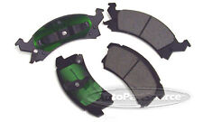 Ceramic Pads fits 1990-2005 Pontiac Sunfire Grand Am Sunbird  AUTOPARTSOURCE