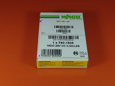 WAGO 750-1505 Digital Ausgangsklemme