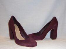 1cfa347ce1f Loeffler Randall Women s Sydnee Suede Pumps Heels Retail  328 size 5.5