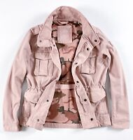 Superdry Jacket Women's Camari Rookie Jacket Sandy Rose G50120NT