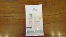NUXE Aquabella Beauty-Revealing Set 3 samples for the regime