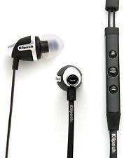 Genuine Klipsch Image S4i-II In-Ear Headset