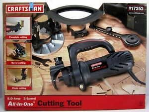 Craftsman All In One Cutting Tool Kit 183.17253 – New