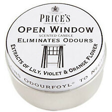 Prices Candles Open Window Candle Tin Fr510316