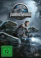 Jurassic World von Colin Trevorrow | DVD | Zustand gut