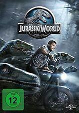 Jurassic World von Colin Trevorrow   DVD   Zustand gut