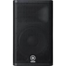 "Yamaha DXR12 12"" 2-Way 1100-Watt Powered Speaker Active PA Monitor *New*"