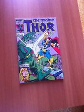 The Mighty THOR nr 5  PLAY PRESS 1991 ETERNALS ottimo MARVEL