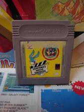 Game Boy GB:Tiny Toon Adventures 2 [TOP KONAMI & 1ERE EDITION] LOOSE - US