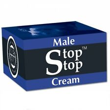 MALE STOP STOP CREAM STUD DELAY Prolong Erection Enhancer FIRST CLASS POST