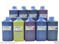 9 Quart Bulk Pigment refill ink for Epson 96 T096 Stylus photo R2880 printer 3K