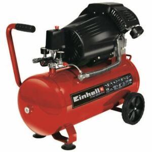 Einhell Druckluft Kompressor TC-AC 420/50/10 V | 2.200 Watt