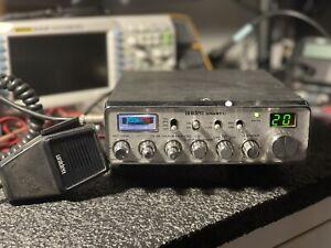 Uniden Grant XL CB radio 40 ch AM SSB