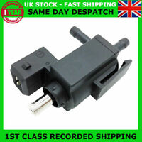 NEW FIT VAUXHALL VECTRA C OR SIGNUM TURBO WASTEGATE VALVE SOLENOID 12787706